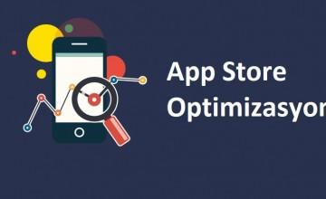 ASO Nedir? App Store Optimizasyonu Hakkında Bilmeniz Gerekenler…