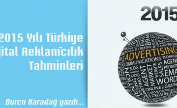 2014 yılı Türkiye Dijital Reklamcılık Tahminleri