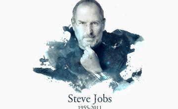 Steve Jobs'un hayata bakışı