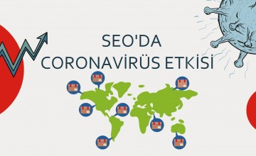 Coronavirüs ve SEO'ya Etkisi
