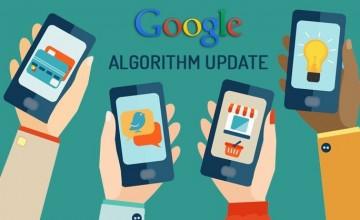 Mobil Sonuçlar İçin Google Site Hızı Güncellemesi
