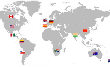Dil Geçişli Siteler