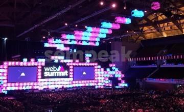 Web Summit 2018 Kısa Özeti | 2019'da Bizi Bekleyen Dijital Trendler