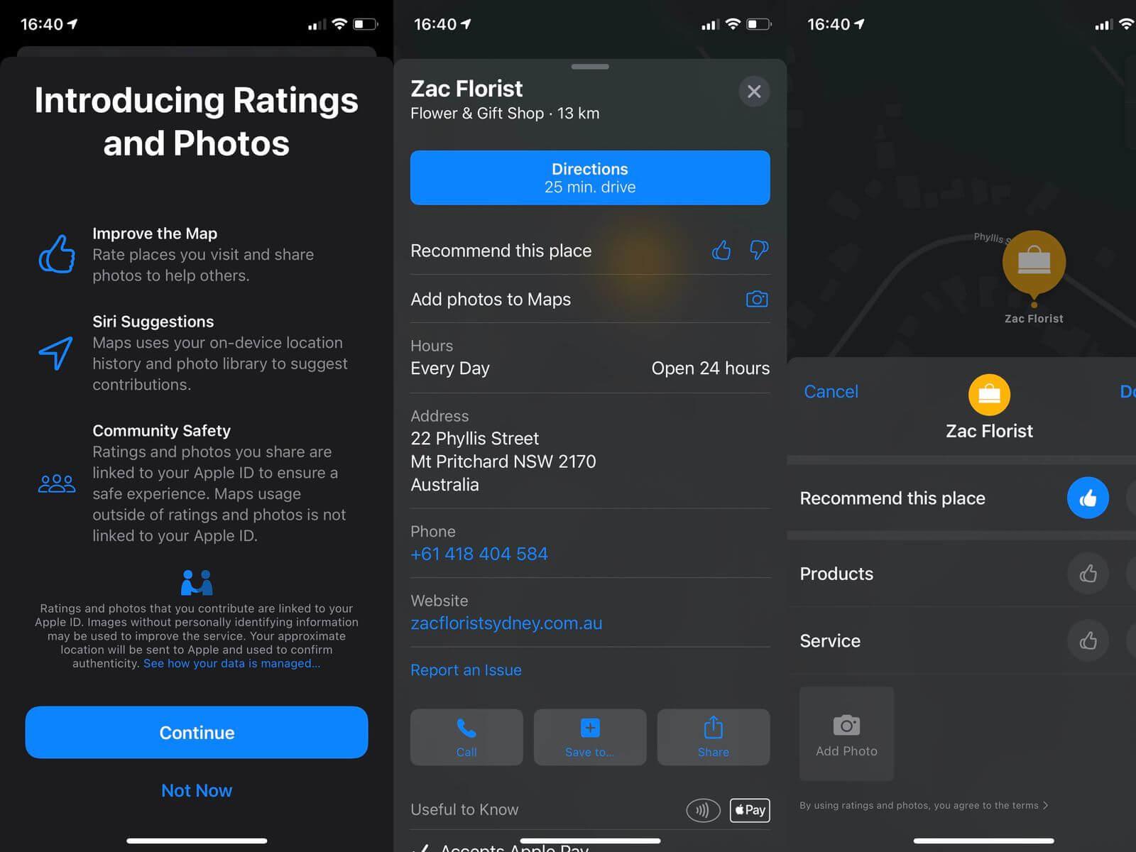 Apple Ratings, iOS 14 ile birlikte hayatımıza giriyor!