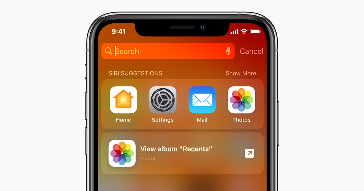 Apple, arama motoru işinde Google'a rakip olmaya mı geliyor?